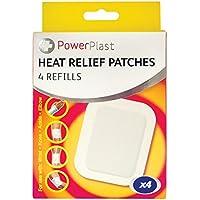 Heat Relief Pads Patch Refills - by powerplast preisvergleich bei billige-tabletten.eu