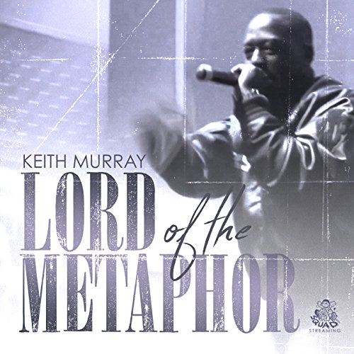 Lord Of The Metaphor [Explicit]