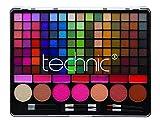 Technic WOW factor cara paleta maquillaje Sets