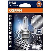 Osram Spain 64193NR5-01B Lámpara Halógena para Faro de Motos