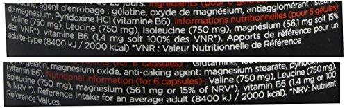 Nutrisens Sport Boîte de Amino Max Complément alimentaire - 150 Comprimés - 72g