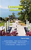 Lausanne Switzerland (Travel Guide)