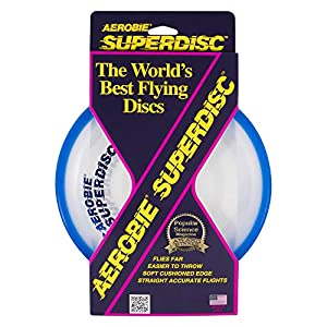 Swimways Aerobie Frisbee Super Disc (BIZAK 61928846)