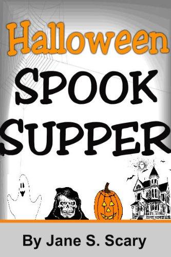 Einfach Halloween Costume De (Halloween Spook Supper (English)