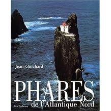 Phares de l'Atlantique Nord