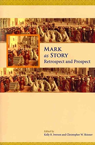 [(Mark as Story : Retrospect and Prospect)] [Edited by Kelly R. Iverson ] published on (May, 2011)