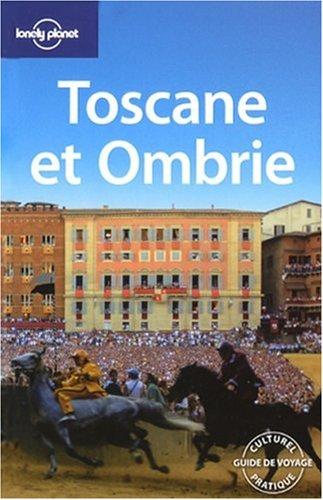 TOSCANE ET OMBRIE 4ED -FRANCAI