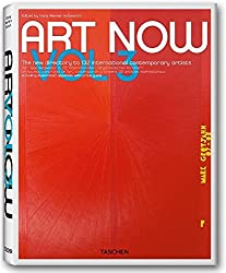 Art Now Vol. 3