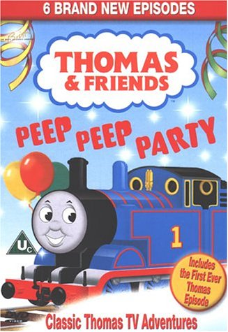 Preisvergleich Produktbild Thomas the Tank Engine & Friends [UK Import]