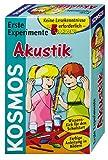 KOSMOS 602154 - Erste Experimente Akustik - KOSMOS