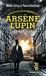 Les nouvelles aventures d'Arsène Lupin, tome 1 : Les héritiers par Abtey