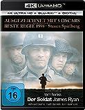Der Soldat James Ryan - Blu-ray 4K