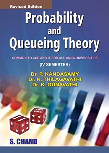 Probability And Queueing Theory Ebook