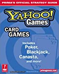 Hints for ladder play and rankingEvery card meaning and value explainedIn-depth glossary of useful game termsDetailed explanations on how to play every Yahoo! card gameWinning strategies to beat the competitionEvery card play explainedIncludes Poker,...