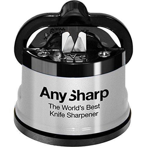 Anysharp ANYSHARPDE afilador de cuchillos