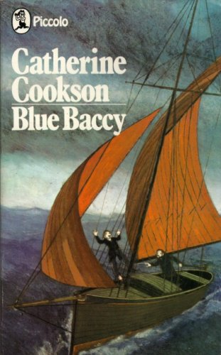 Blue baccy