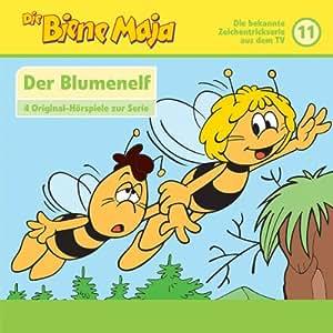 Die Biene Maja,Folge 11
