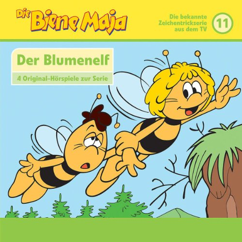 Die Biene Maja - Folge 11
