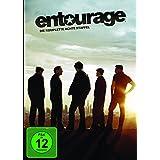 Entourage - Die komplette achte Staffel