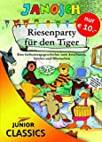 Janosch: Riesenparty für den Tiger - Software