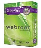 Webroot Internet Security Essentials Netbook edition 2011 (PC USB Stick)