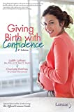 Giving Birth with Confidence: 3rd Edition