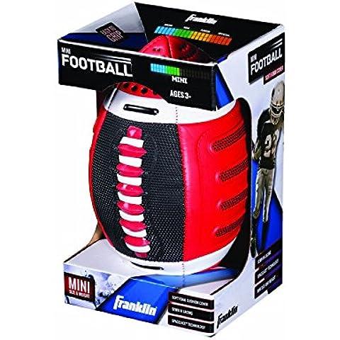Franklin Sports GRIP-TECH Mini Football (Assorted Colors) - Franklin Sport Grip