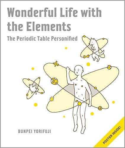 Wonderful Life With The Elements Cover Image