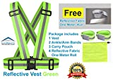 Running Reflective Belts Review and Comparison