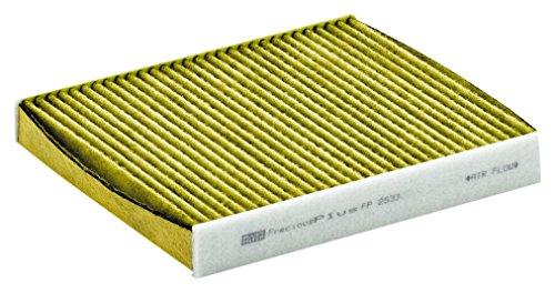 Preisvergleich Produktbild Original MANN-FILTER Innenraumluftfilter FP 2533-2 -FreciousPlus Biofunktionaler Pollenfilter (2er Set) - Für PKW