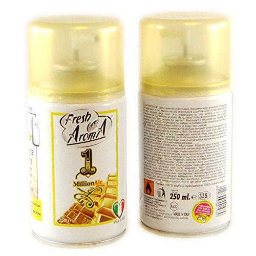 FRESH Aroma Ricarica Spray 250 Million Air Deodoranti per la casa