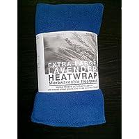 Mikrowelle Fleece Weizen Tasche mit Lavendel–Royal Blau–Größe XL preisvergleich bei billige-tabletten.eu