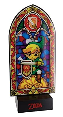 PALADONE - Lampe Vitrail The Legend of Zelda