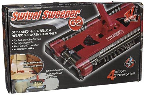 tv-das-original-7146-swivel-sweeper-g2-mopa-con-brazo-articulado-color-rojo