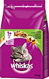 Whiskas Adult mit Lamm