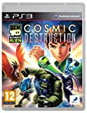 Ben10 Ultimate Alien: Cosmic Destruction...