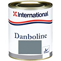 International Danboline tinta para sentinas