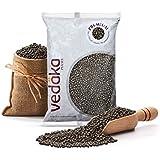 Amazon Brand - Vedaka Premium Black Urad Whole/Sabut, 1 kg