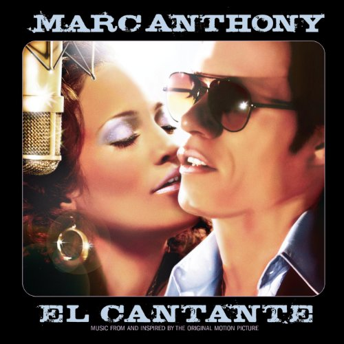 El Cantante - Marc Anthony