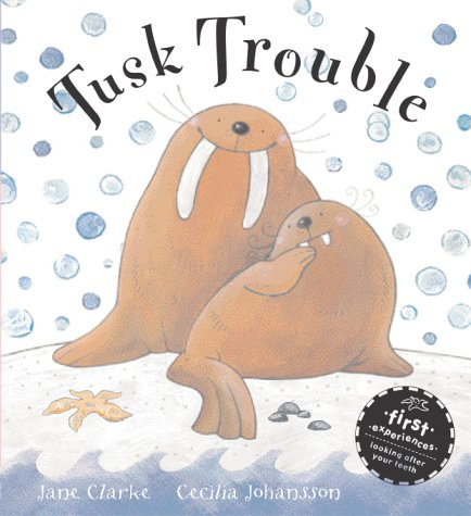 Tusk trouble