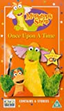 Mopatops Shop: Once Upon A Time And Other Stories [VHS]