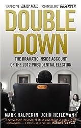 Double Down by John Heilemann (2014-08-07)