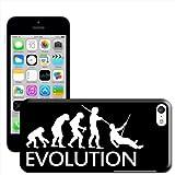 Evolution of Sports Snuggle Hartschalenhülle (Für Apple iPhone), Volleyball, iPhone 6