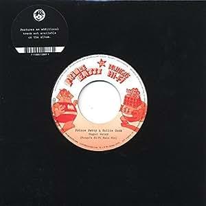 Sugar Water (Mungo Mix)/Sugar Water (Mungo Disco [Vinyl Single]