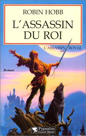 L'Assassin royal, tome 2 : L'Assassin du roi