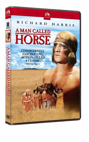 Image of A Man Called Horse [DVD]