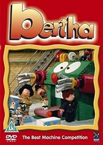 Bertha: The Best Machine Competition [DVD]