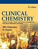Clinical Chemistry(Organ Function Tests, Laboratory Investigations And Inborn Metabolic Diseases)