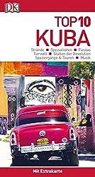 Top 10 Reiseführer Kuba: mit Extra-Karte und kulinarischem Sprachführer zum Herausnehmen