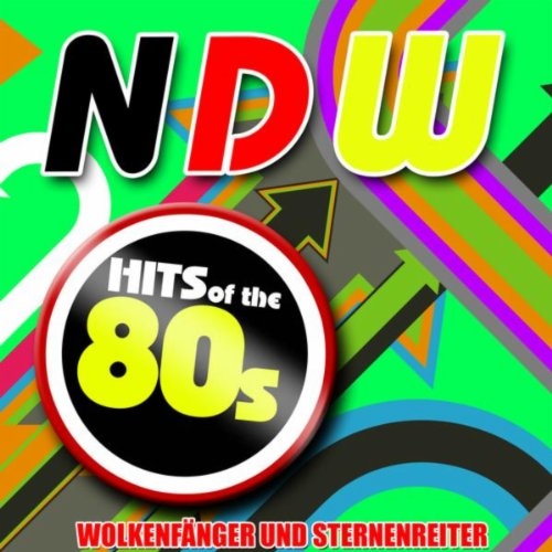 Ndw Hits of the 80s